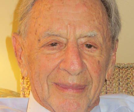 Veterinarian Lou Vine Has Died