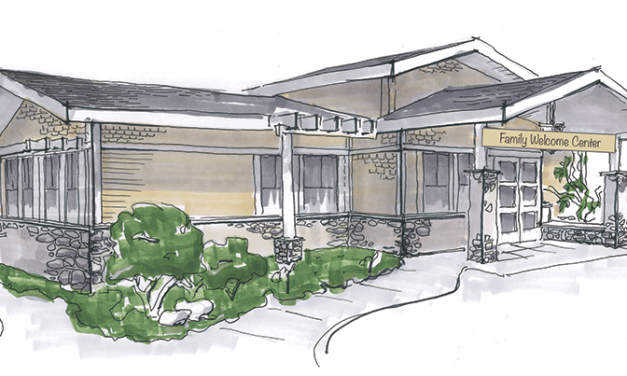 Ronald McDonald House Of CH Gears Up Expansion Project Groundbreaking