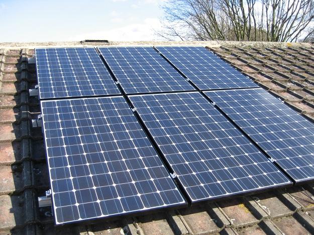 Renewable Energy is Sort of Like the Internet