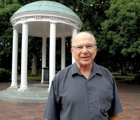 UNC Professor Emeritus Wants Answers
