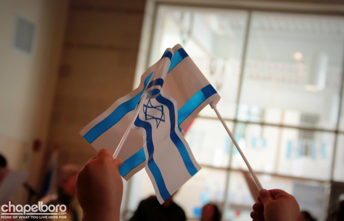 Israel Festival 2014!