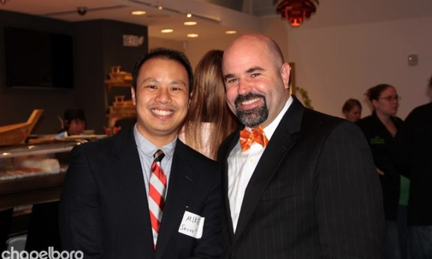 Business After Hours at Spicy 9