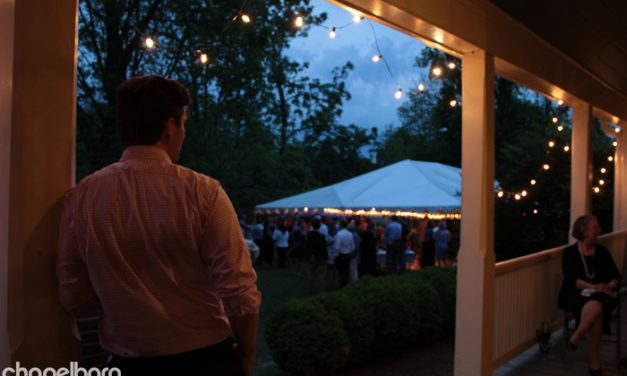 Burwell Spring Dinner and Dance