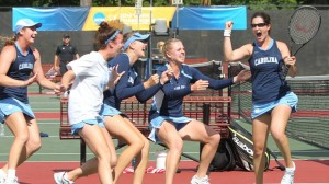 Photo courtesy of UNC Athletics
