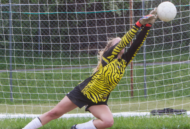 CHHS Womens' Soccer Seeks State Title