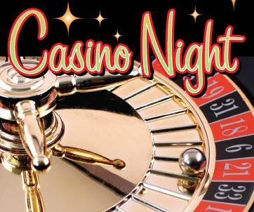 Casino night games casino style salsa
