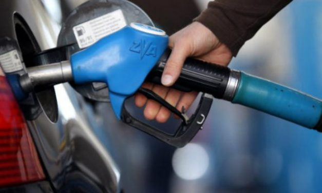 Gas Prices Expected to Rise After Pipeline Shutdown
