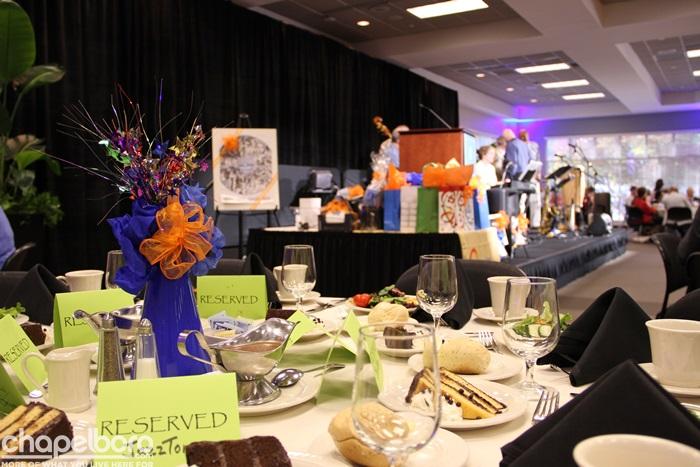 RSVP 55+ Volunteer Recognition Celebration