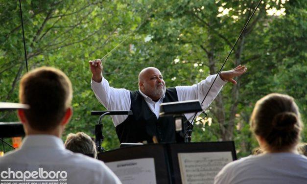 NC Symphony at Southern Village