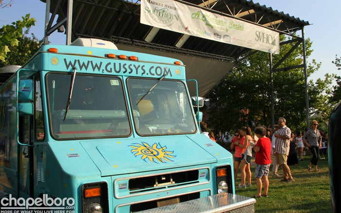 Southern Village Food Truck Rodeo