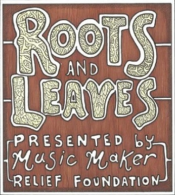 Roots and Leaves Logo Big