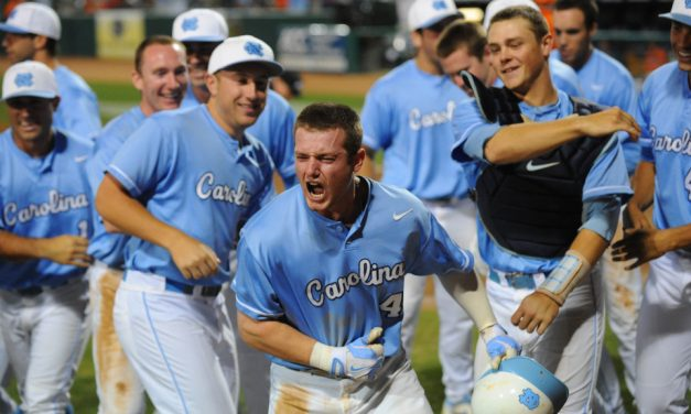 Diamond Heels Will Try To Polish Up Rough Edges For 2015 Run