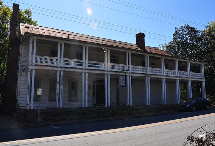 Fate of Hillsborough's Colonial Inn Still Uncertain