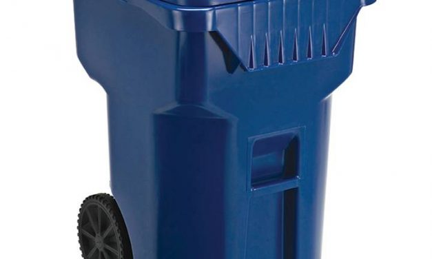 Blue Recycling Roll Carts Set To Roll Out In Orange County