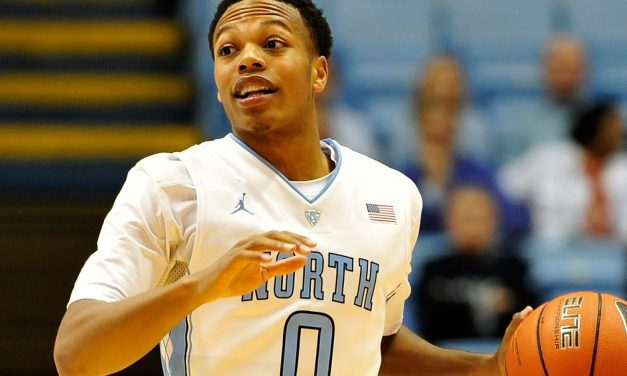 UNC Switch Shooter Nate Britt Relishing Summer Preparations