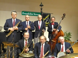 Franklin Street Traditional Jazz Band