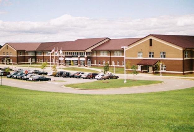 New Principal Hired at Cedar Ridge High School