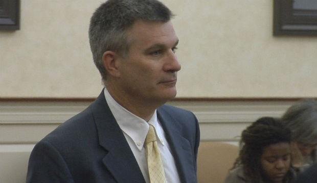 OC DA  Woodall: 'Don't Blame Durham' for UNC Professor's Murder