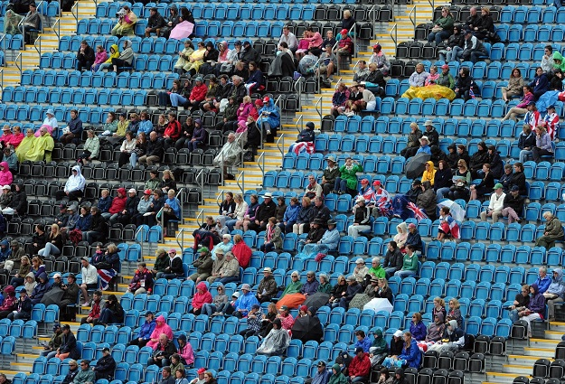 Your Suggestions For Filling Seats?