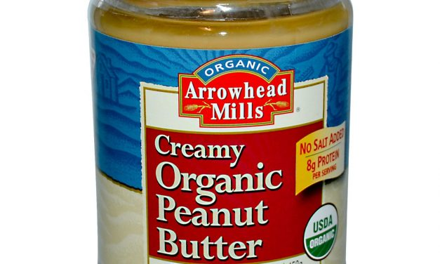Nut Butters Recalled for Salmonella Risk