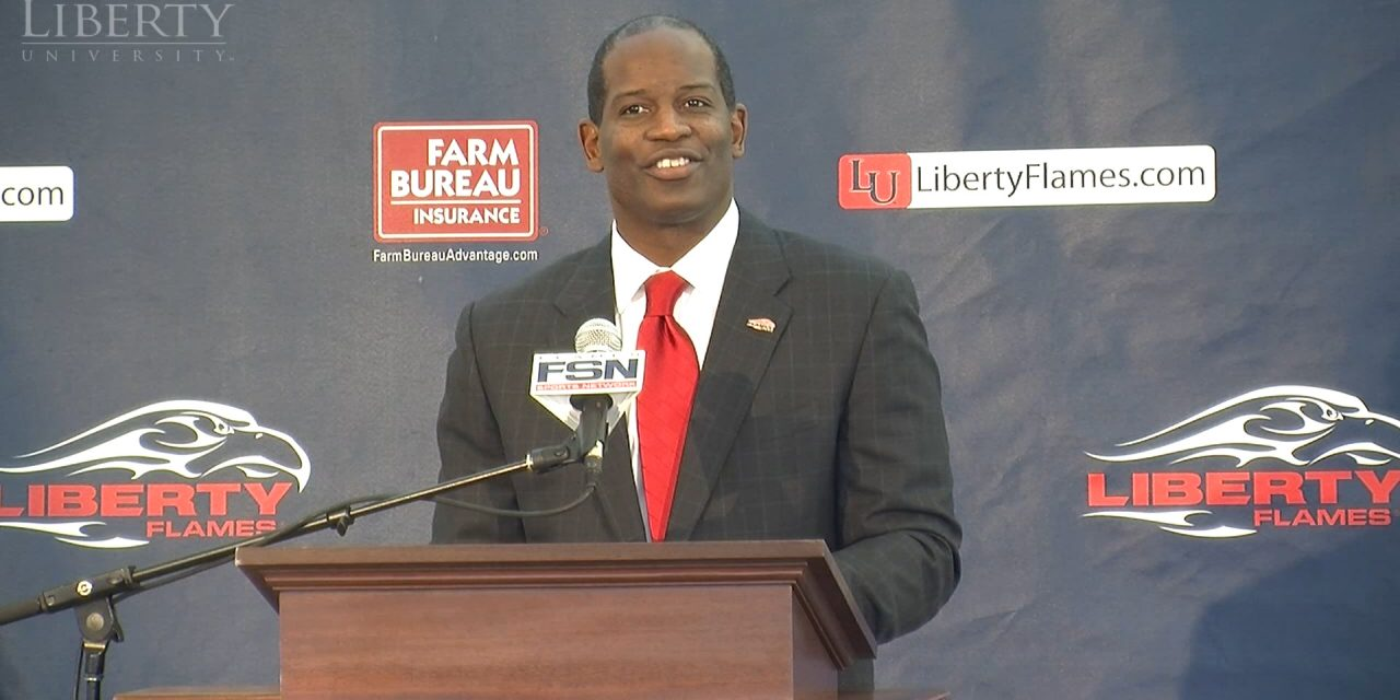 Scouting Report: A Chat with Liberty Coach Turner Gill