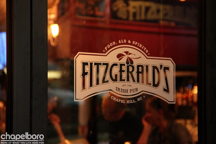 YPN at Fitzgeralds!