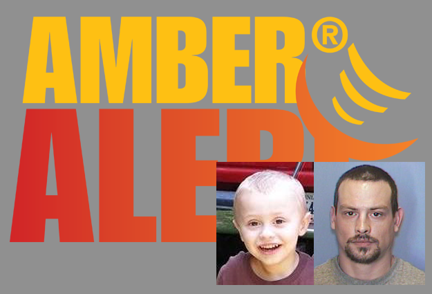 CANCELLED: VA Amber Alert Warns NC Of Abducted Son