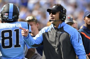 Larry Fedora (fansided.com)