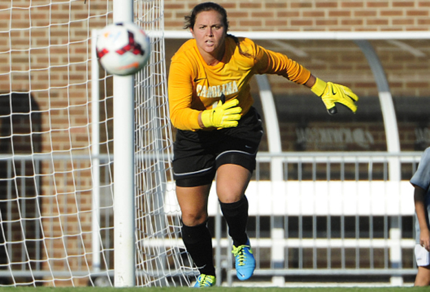 UNC Women's Soccer Drops Nine Spots In Coaches' Poll