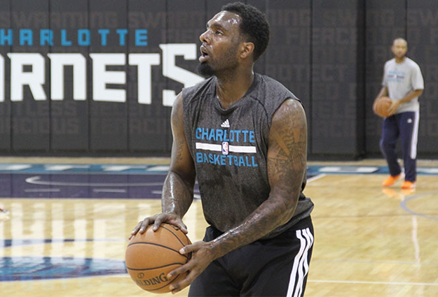 Hairston's Assault Court Date Moved To September