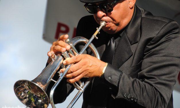 Hillsborough Jazz Festival