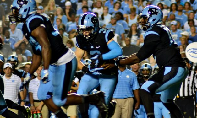 Tar Heels Hoping To Tame Tigers In Death Valley