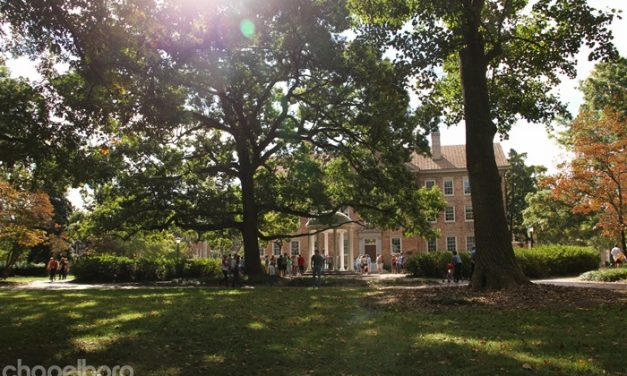34 UNC Centers and Institutes Could Be on the Chopping Block
