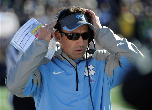 UNC Football Success Also Good For Rams Club