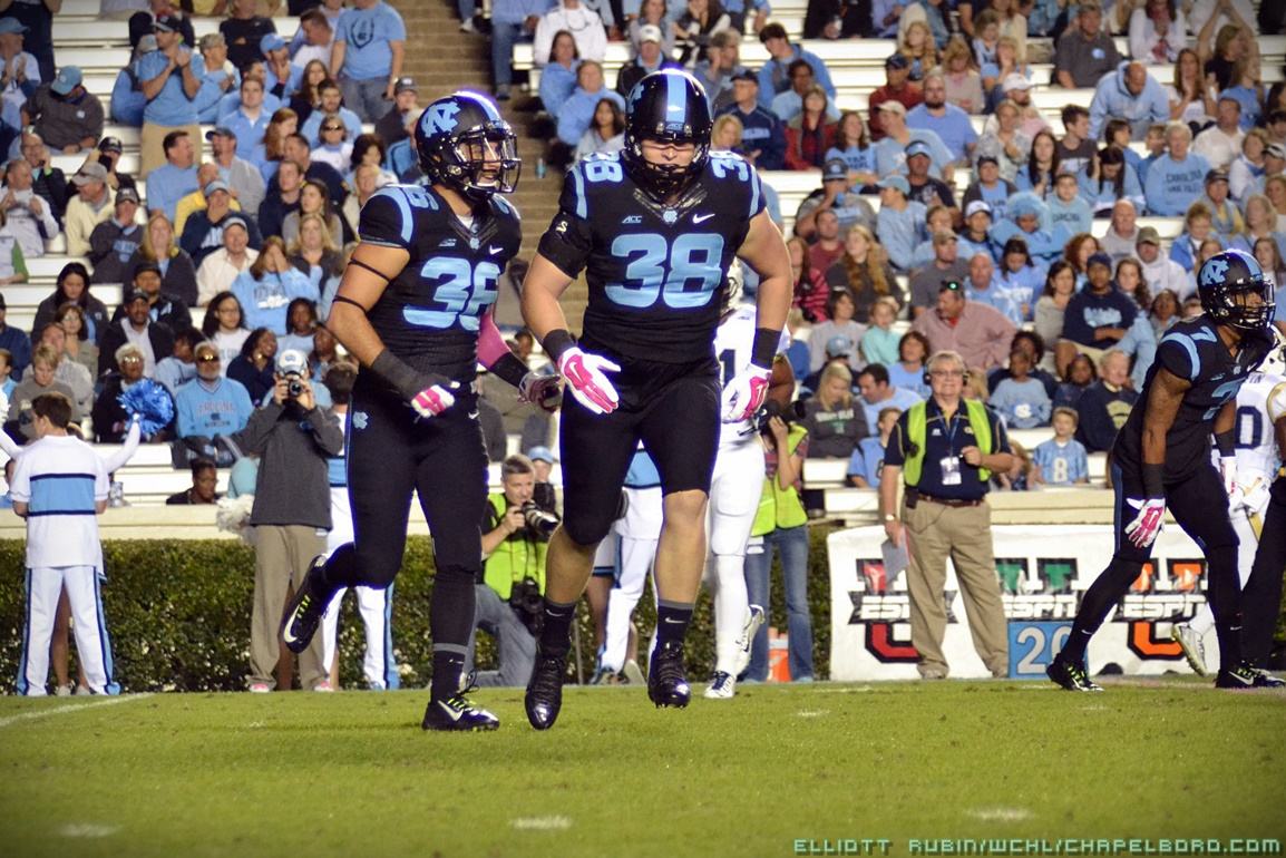 Inside Carolina: Special Teams