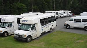 Orange County to Increase Bus Services