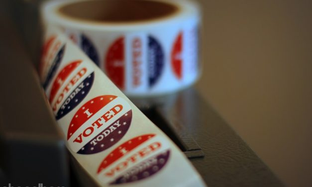 Early Voting Sites Selected for October