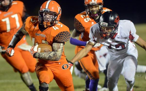 Southern Durham Claims Big 8 Title, Ends Orange's Undefeated Run