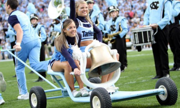 Tar Heels, Blue Devils Battle For The Bell