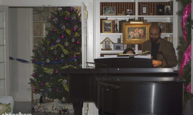 2014 Holiday House Tour