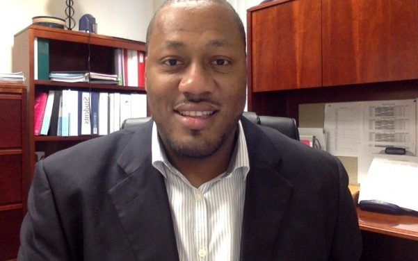 Smith Middle Assistant Principal In Need Of Kidney Transplant