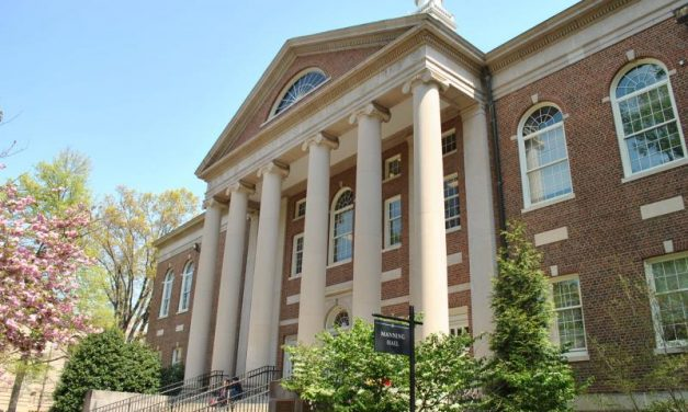 UNC Awarded $25.3 Million To Run EPA's Library