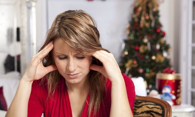 Four Ways To Reduce Holiday Stress