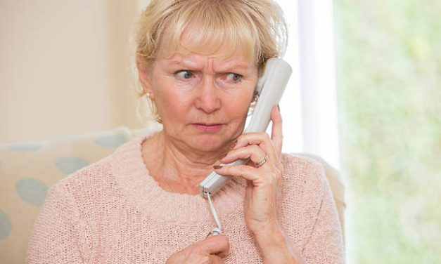 The Caring Corner, presented by Acorn: Top Scams Affecting Senior Citizens