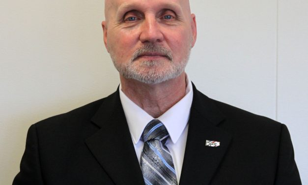 Orange Correctional Center Announces New Superintendent