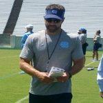 Inside Carolina: Who Starts at Quarterback?