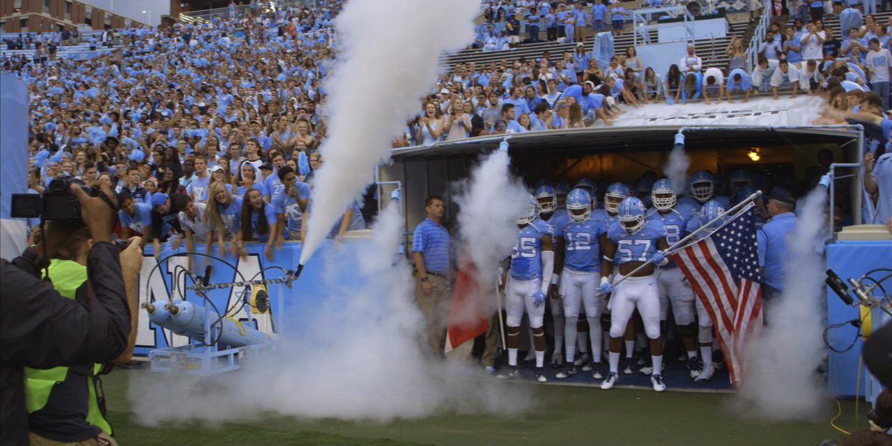 Opinion: NCAA Setting Dangerous Precedent in UNC Case