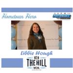 Hometown Hero – Libbie Hough