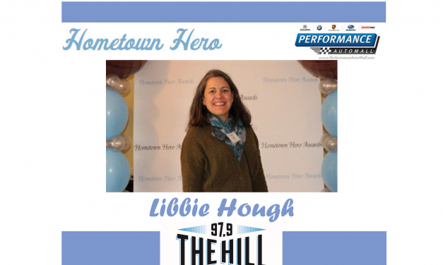Hometown Hero – Libbie Hough