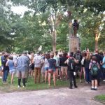 UNC Planning for Possible Rally Against Silent Sam
